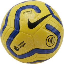 Ballon Nike Premier League Strike jaune 2019/20