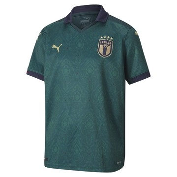 Maillot junior Italie vert 2020