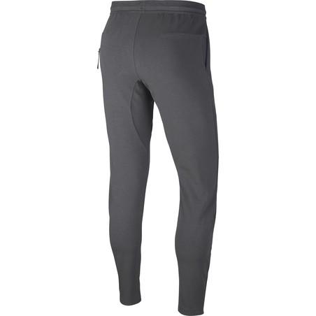 Pantalon survêtement FC Barcelone Tech Fleece gris 2019/20
