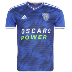 Maillot junior Bastia domicile 2019/20