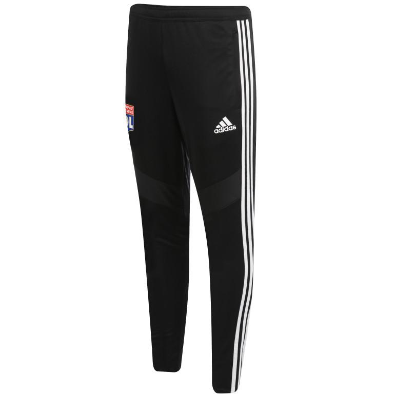 Pantalon survêtement junior OL noir 2019/20