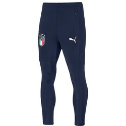 Pantalon entraînement Italie bleu 2020