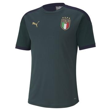 Maillot entraînement Italie vert 2020
