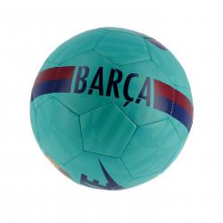 Ballon FC Barcelone vert 2019/20