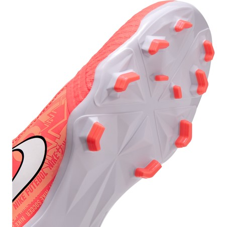Phantom Venom junior Academy FG orange