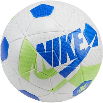 Ballon Nike Airlock Street X bleu vert 2019/20
