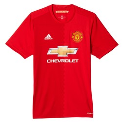 Maillot domicile Manchester United junior 2016 - 2017