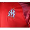 Maillot gardien OM rouge 2019/20