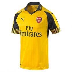 Maillot junior extérieur Arsenal 2016 - 2017