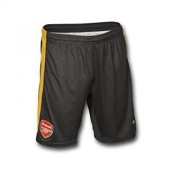 Short junior extérieur Arsenal 2016 - 2017