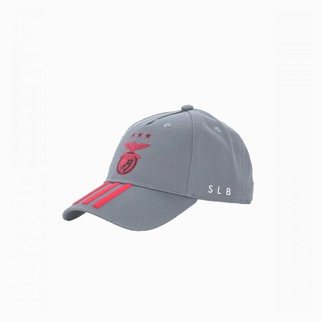 Casquette Benfica gris rouge 2019/20