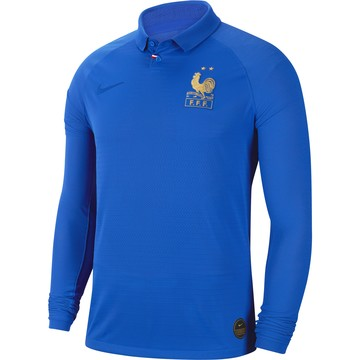 Maillot Centenaire Equipe de France Authentique 2019
