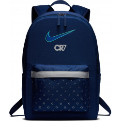 Sac à dos junior CR7 bleu 2019/20