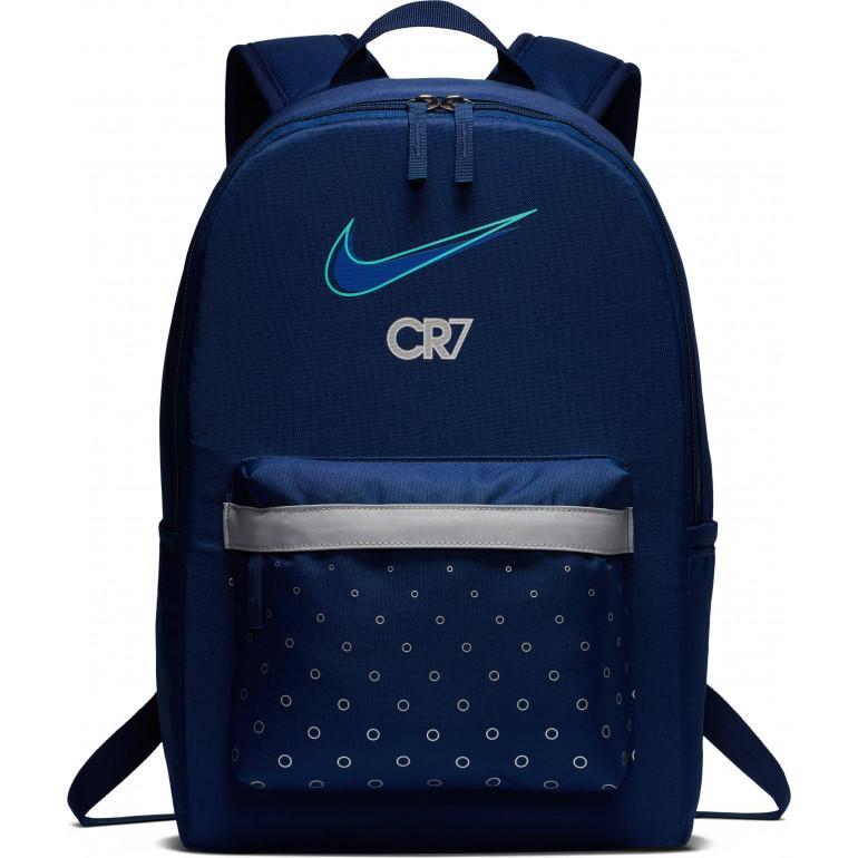 Sac à dos junior CR7 bleu 2019/20