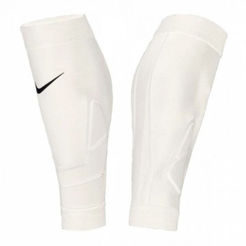 Chaussettes avec chevillère Nike Hyperstrong blanches