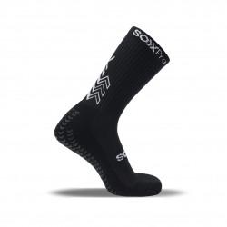 Grip & Anti Slip SOXPRO Socks-Black