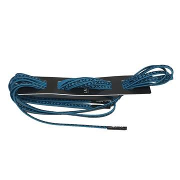 Lacets LaceXPro bleu