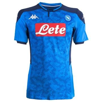 Maillot Naples domicile Ligue des Champions 2019/20