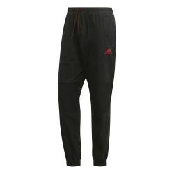 Pantalon survêtement Manchester United SSP noir 2019/20