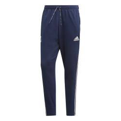 Pantalon survêtement Real Madrid SSP bleu foncé 2019/20
