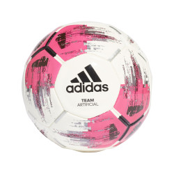 Ballon adidas TEAM Artificial rose 2019/20