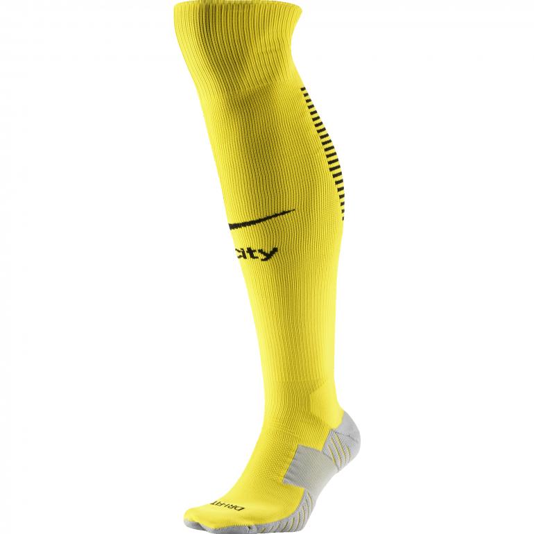 Chaussettes extérieur Manchester City 2016 - 2017