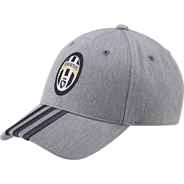 Casquette Juventus 3S 2016 - 2017