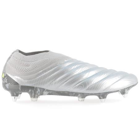 Copa 20+ Laceless SG gris
