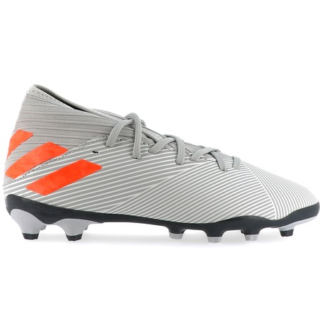 Nemeziz 19.3 junior MG gris orange