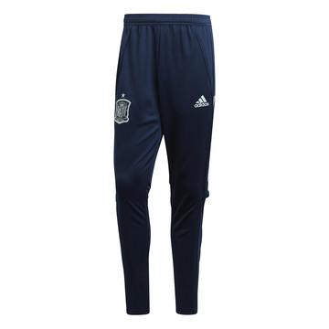 Pantalon entraînement Espagne bleu 2020