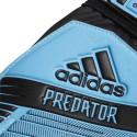Gants gardien  Predator Training bleu 2019/20