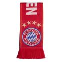 Echarpe Bayern Munich rouge 2019/20