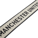 Echarpe Manchester United blanc noir 2019/20