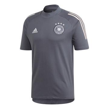 T-shirt Allemagne gris foncé 2020