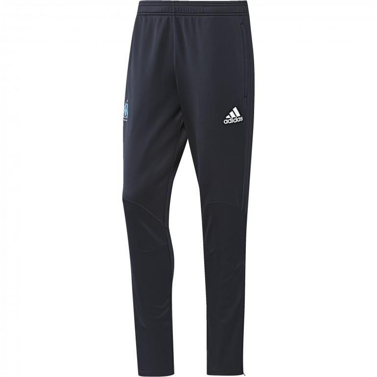 Pantalon survêtement OM avant match 2016 - 2017