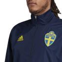 Veste survêtement Suède bleu 2020
