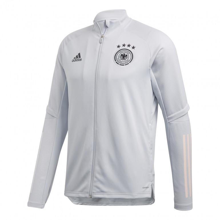 Veste entraînement Allemagne gris 2020