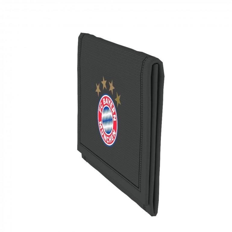 Portefeuille Bayern Munich 2016 - 2017