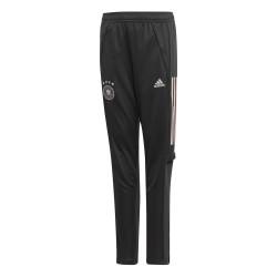 Pantalon entraînement junior Allemagne noir 2020