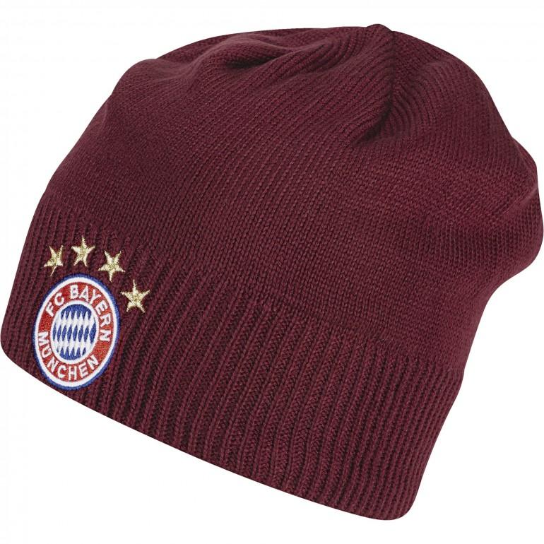 Bonnet Bayern Munich 2016 - 2017