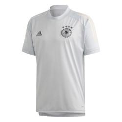 Maillot entraînement Allemagne gris 2020