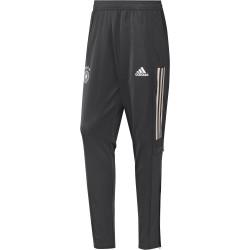 Pantalon entraînement Allemagne gris foncé 2020