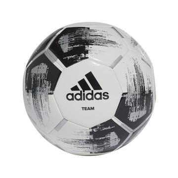Ballon adidas Team Glider noir blanc 2019/20