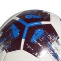 Ballon adidas Futsal blanc 2019/20