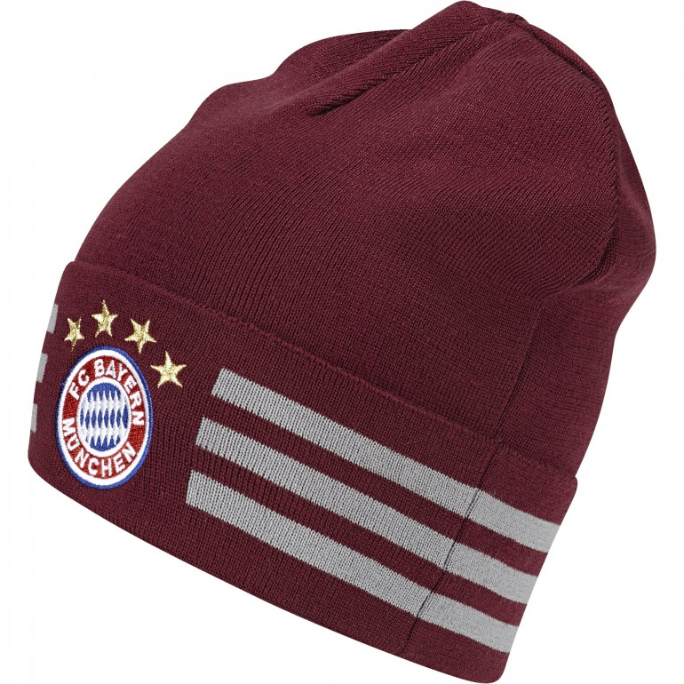 Bonnet 3S Bayern Munich 2016 - 2017