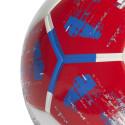 Ballon adidas Team Competition rouge blanc 2019/20