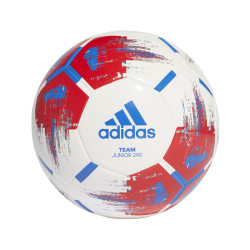 Ballon adidas Team Competition rouge blanc 2019/20