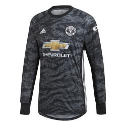 Maillot gardien Manchester United extérieur 2019/20