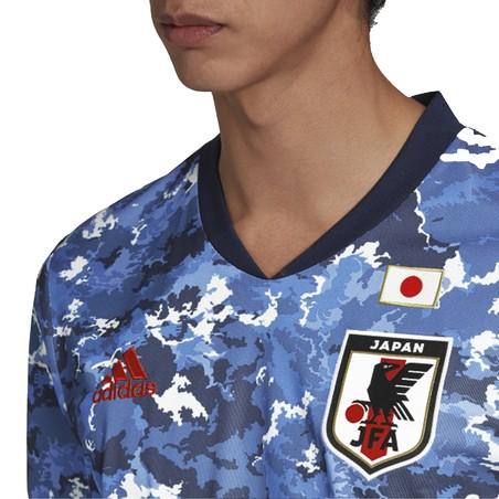 Maillot Japon domicile 2020