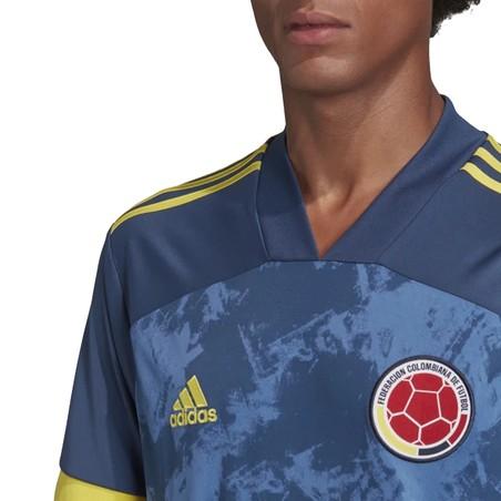 Maillot Colombie extérieur 2020